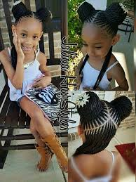 hair styles for 2 years olds best 25 black kids hairstyles ideas on pinterest lil black girl