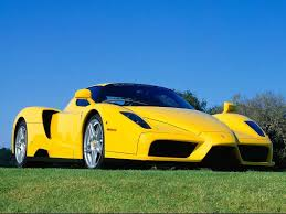 ferrari yellow car cars modifications ferrari car wallpapper