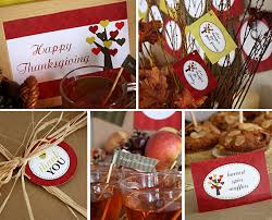 thanksgiving printables decorations give thanks banner toppers
