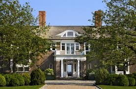 Architectural Homes Hampton Home Exteriors East Hampton House Theodore Mccarthy