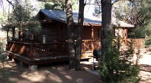 Cottages For Weekend Rental by Cabin Rentals In Az Arizona Cabin Rentals Cabin Fever Az