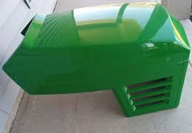 john deere lawn mower tractor hood hinge stx30 stx38 stx46