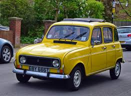 renault 4 2015 w wa jeziorki more classic cars from london u0027s streets