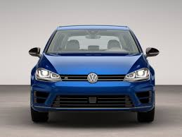 new 2017 volkswagen golf r with dcc and navigation in laredo tx
