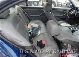 2001 Bmw 325i Interior Parts Parting Out 2001 Bmw 325i Stock 6083or Tls Auto Recycling