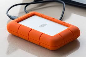 Rugged Lacie Hard Drive Lacie 4tb Rugged Usb Type C Review Digital Trends