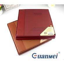 Diy Wedding Photo Album Guangzhou Guangmei Paper Products Co Ltd Photo Album Self