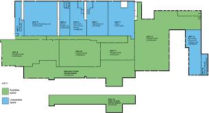light industrial to rent in unit 2 burrington business park