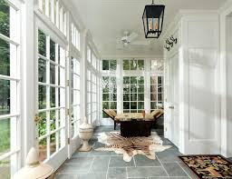 11 elements of the perfect sunroom