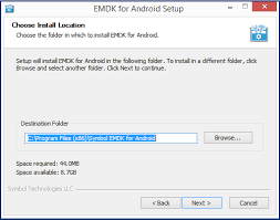 android studio install emdk for android setup android studio zebra technologies techdocs