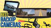 wireless reversing camera u0026 mirror with bluetooth handsfree kit