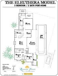 kropf island series rv park model floor plans crtable