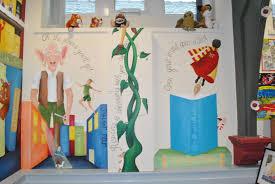 school library mural inspired spaces school library mural