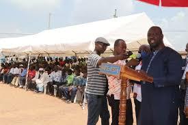 communauté ivoirienne rencontre musulmane de prières et de