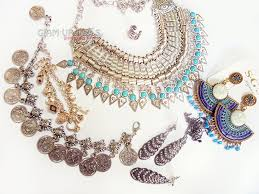 fashion necklace aliexpress images Jewelry haul from aliexpress glam up girls jpg