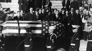 John F Kennedy Cabinet Members Inconsistencies Haunt Official Record Of John F Kennedy U0027s