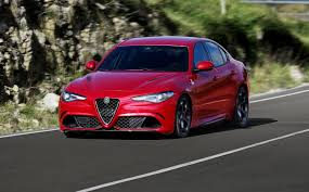 slammed cars wallpaper 2016 alfa romeo giulia quadrifoglio desktop wallpaper hd car