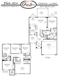 floor plan 2870 arbor mill at oakleaf plantation orange park