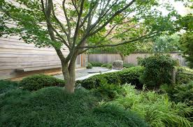 Japanese Style Garden by Designer Visit A Garden Inspired By Japan In Westchester County