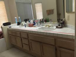 life is a highway modernizing the master bath