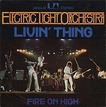 Evil Woman Electric Light Orchestra Livin U0027 Thing Wikipedia