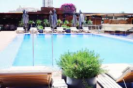travel diary part 1 at the ibiza gran hotel