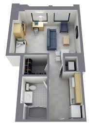 Chicago Apartment Floor Plans The Buckingham Apartments In Chicago Illinois
