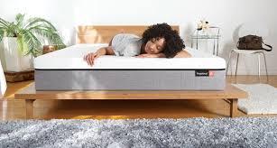 official yogabed mattress review by honest mattress reviews
