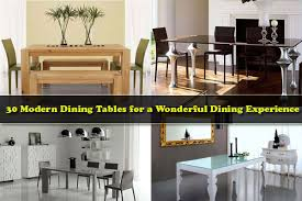 Dining Tables For Sale 30 Modern Dining Tables For A Wonderful Dining Experience