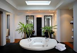 design your bathroom to decorate your bathroom using black white