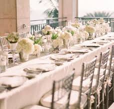 long table wedding reception decoration ideas archives weddings