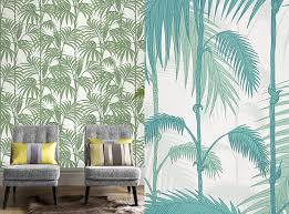 trending now palm print wallpaper