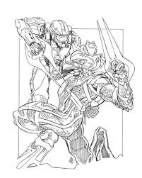halo coloring book at best all coloring pages tips