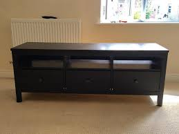 hemnes tv bench ikea hemnes tv bench in kempston bedfordshire gumtree