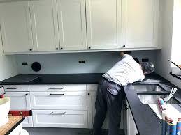 credence cuisine verre trempé credence en verre trempe pour cuisine hyipmonitors info