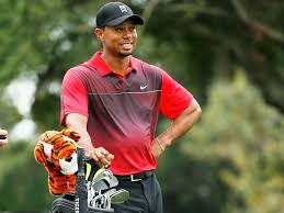 Tiger Woods Tiger Woods Never Mind An Impending 40th This Is The Year Of The