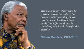 12 best nelson mandela quotes of all time tribute to famous words