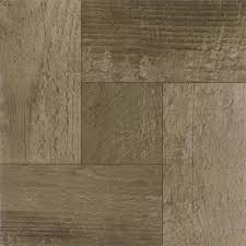 Peel And Stick Wood Floor Nexus Rustic Barn Wood 12