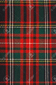 background of and plaid fabric stock photo picture and