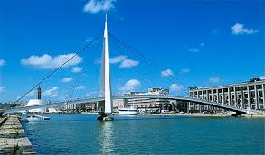chambre de commerce du havre bassin du commerce le havre ponts le havre seine maritime