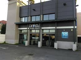 magasin cuisine orgeval ixina cuisine design déco magasin de meubles 1826 route des