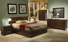 San Diego Bedroom Sets Platform Bed Queen King Bed Set Coaster 200711 200712 Night