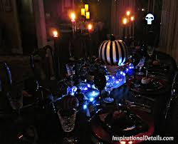 halloween dinner party a spooky gourmet group affair