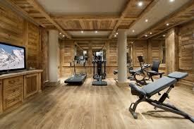 art deco home designs stunning modern home gym design at chalet