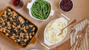 southern thanksgiving sides skip the turkey why side dishes win thanksgiving today com