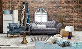 the brittney living room collection gray value city furniture