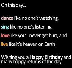 singing text message for birthday best 25 best birthday message ideas on diy birthday