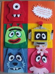 169 puppets images hand puppets felt finger