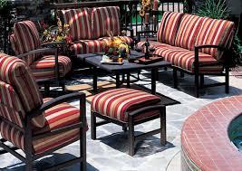 Tropitone Patio Chairs Tropitone Furniture U2013 Outdoor Living And Spas