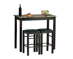 rectangle high top table kitchen table stools fantastic oak stools and wooden top table in